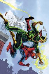 Marvel Adventures Spider-Man Vol. 2:  Power Struggle (Digest)