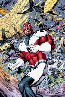 Uncanny X-Men (1963) #462