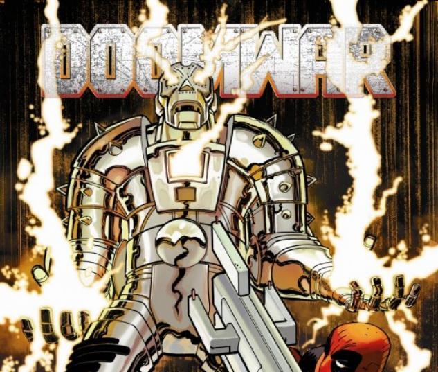 Doomwar (2010) #5
