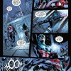 CAPTAIN AMERICA: FOREVER ALLIES #4 preview page by Nick Dragotta