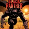 Marvel Knights Animation: Black Panther Now On DVD!