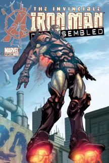 Iron Man #89