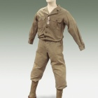 Military Costume Set from Captain America: The First Avenger
