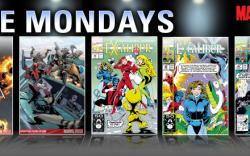 Free Mondays (4/25/11)