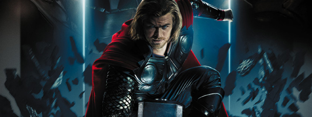 Thor Titles Sell Out and Return with New Covers