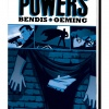 Powers: Roleplay (2011) #1