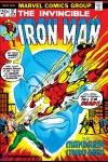 Iron Man (1968) #57
