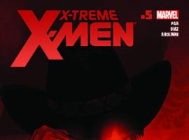 X-TREME X-MEN 5