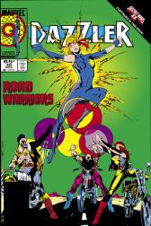 Dazzler #40 
