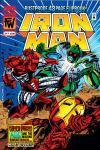 Iron Man (1968) #317 Cover