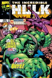 Incredible Hulk #470 