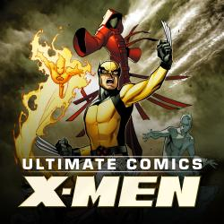 Ultimate Comics X-Men Series