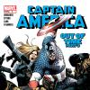 Cover: Captain America (2004) #3 of 8 - Out of Time