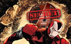SECRET AVENGERS 3 (NOW, WITH DIGITAL CODE)