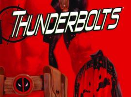 THUNDERBOLTS 8 (NOW)
