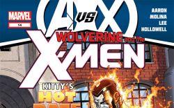 Wolverine & the X-Men (2011) #14