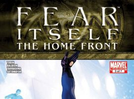 Fear Itself: The Home Front (2010) #3