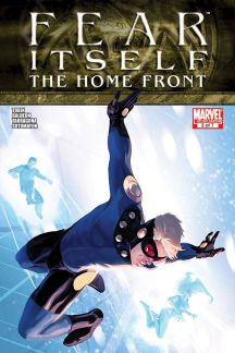 Fear Itself: The Home Front #3