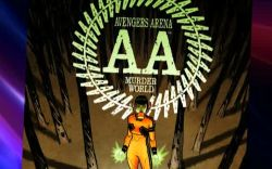 Marvel AR: Changing the Marvel Universe