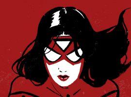 Debrief the Secret Avengers: Spider-Woman