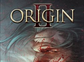 ORIGIN II 5 (WITH DIGITAL CODE)