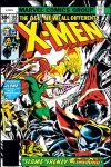 Uncanny X-Men (1963) #105 Cover
