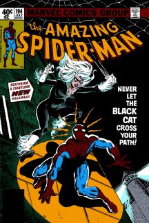 Amazing Spider-Man #194
