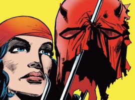 Marvel Women of the 80's: Elektra