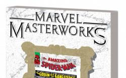 MARVEL MASTERWORKS: THE AMAZING SPIDER-MAN (VARIANT (DM ONLY))