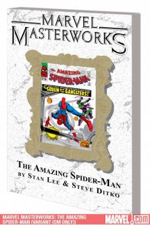 Marvel Masterworks: The Amazing Spider-Man Vol. 11 (Trade Paperback)