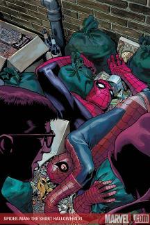 Spider-Man: The Short Halloween #1
