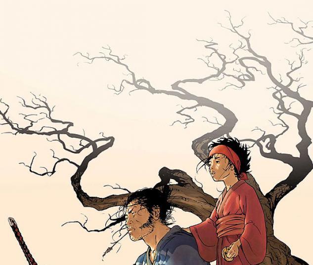 Soleil: Samurai (2008) #2