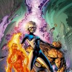 Sue Storm Betrays The Fantastic Four?