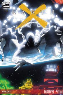Earth X #11