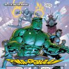 Weekend Preview: Marvel Adventures Hulk #8