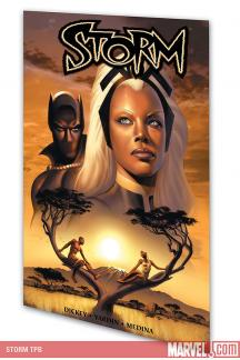 Storm (Trade Paperback)