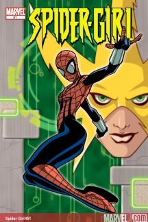 Spider-Girl #51