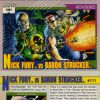 Nick Fury vs. Baron Strucker, Card #111