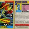 Silver Surfer, Card #45