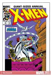 X-Men Annual #9 