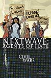 Nextwave: Agents of H.a.T.E. (2006) #11