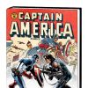 CAPTAIN AMERICA: WINTER SOLDIER VOL. 2 PREMIERE #0