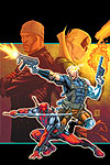 CABLE & DEADPOOL (2007) #21 COVER