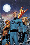 FANTASTIC FOUR (2006) #525 COVER