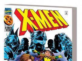 X-Babies Classic Vol. 1 (Graphic Novel)