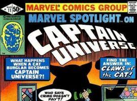 MARVEL SPOTLIGHT (1979) #11 cover