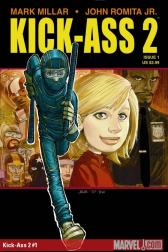 Kick-Ass 2 #1 