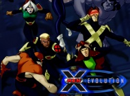 X-Men (The Animated Series)