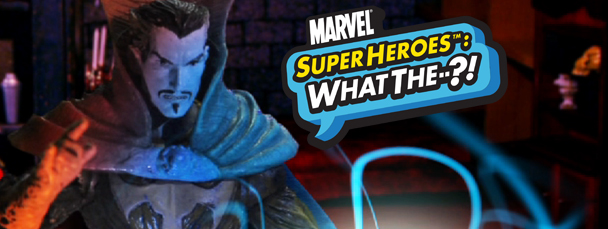 Watch Marvel Super Heroes: What The--?! Ep. 15