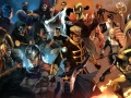 Avengers #7 Djurdjevic Gatefold Variant Part 1